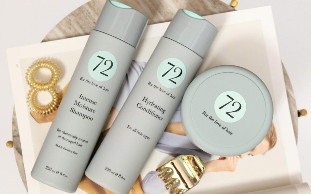Organic Formaldyhe Free Keratin Treatment for 1 Person $168 – Singapore Organic Hair Salon